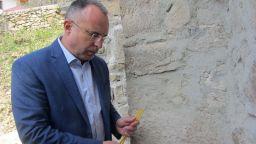 """Порожанов не се притеснява от проверки за злоупотреби в ДФ """"Земеделие"""""""