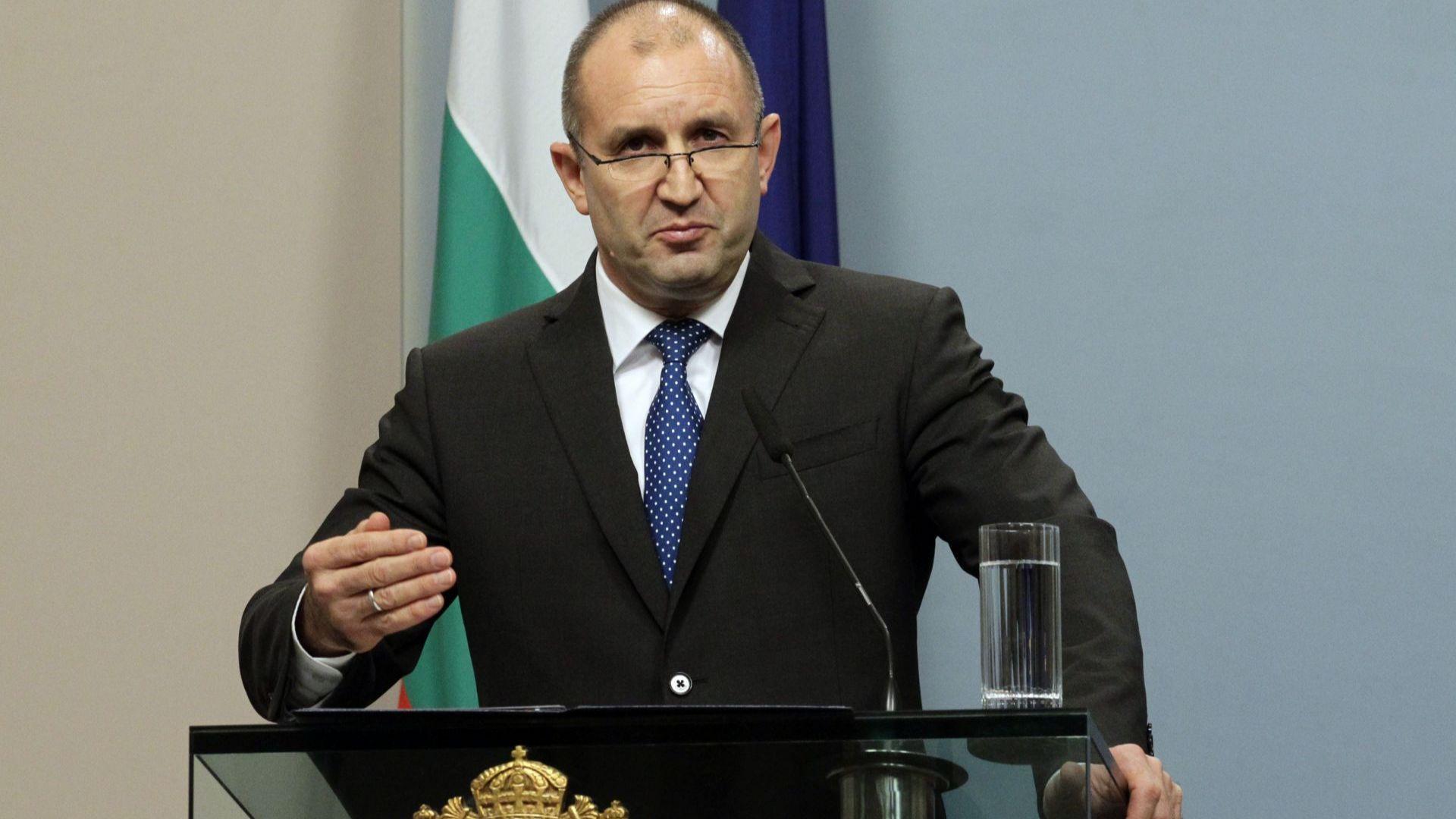 Президентът започва консултации за главен прокурор