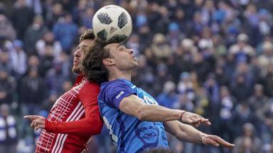 ЦСКА срещу Левски: Различни цели, но еднакво силна мотивация