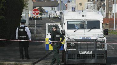 Двама тийнейджъри са арестувани за убийството на ирландската журналистка