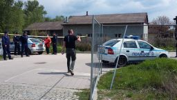 Падна самолет край Пловдив, двама души загинаха