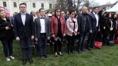 Нинова: Победа на европейските избори означава началото на промяната в България