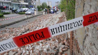 Общината е сезирала неколкократно МО за опасната ограда в Хасково