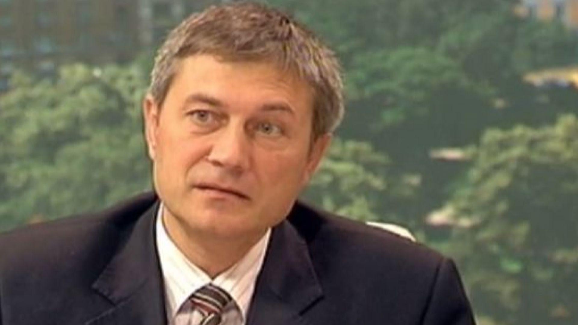 Мирослав Писов