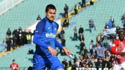 Здрава битка на ЦСКА и Левски завърши без победител