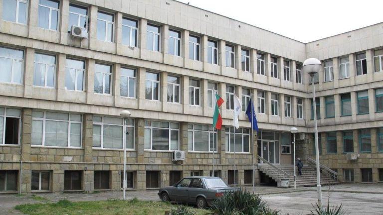 Петгодишно дете е починало в областната болница във Велико Търново.