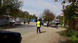 Няма нито едно обаждане на ало-измамници от Румъния за България, след като бе разбита групата