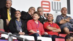 Съдията отново е враг №1 на ЦСКА (отзиви)