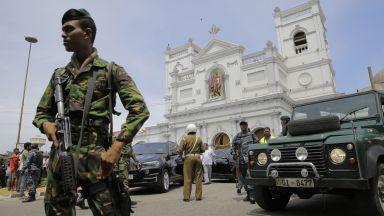 МВнР предупреди: Не пътувайте до Шри Ланка, възможни са още атентати