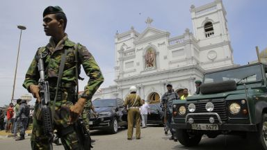 Шри Ланка отмени извънредното положение след атентатите