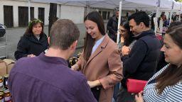 Над 20 000 посетители се очакват на фермерския пазар в София