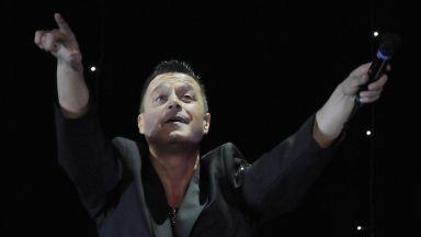 Георги Христов с грандиозен концерт в Античния театър в Пловдив