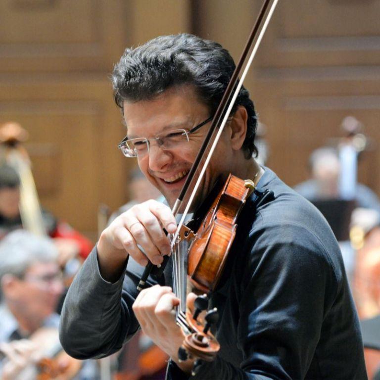 Топ солисти идват за тройния концерт на Бетовен на Европейски музикален фестивал