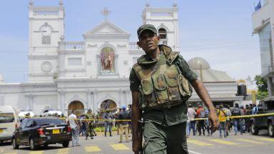 Още двама българи в Шри Ланка са потърсили помощ от посолството ни в Индия
