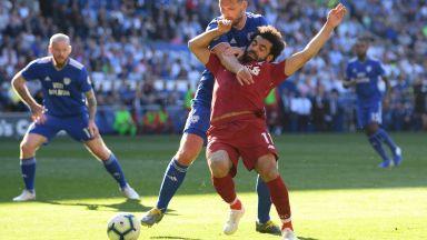 Ливърпул загуби двама от най-важните си играчи за уикенда