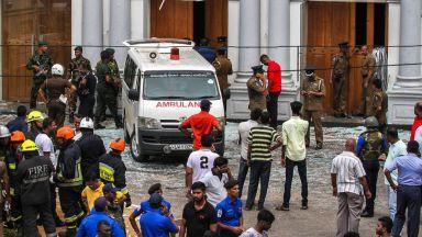 Двама братя станали камикадзета и окървавили Шри Ланка