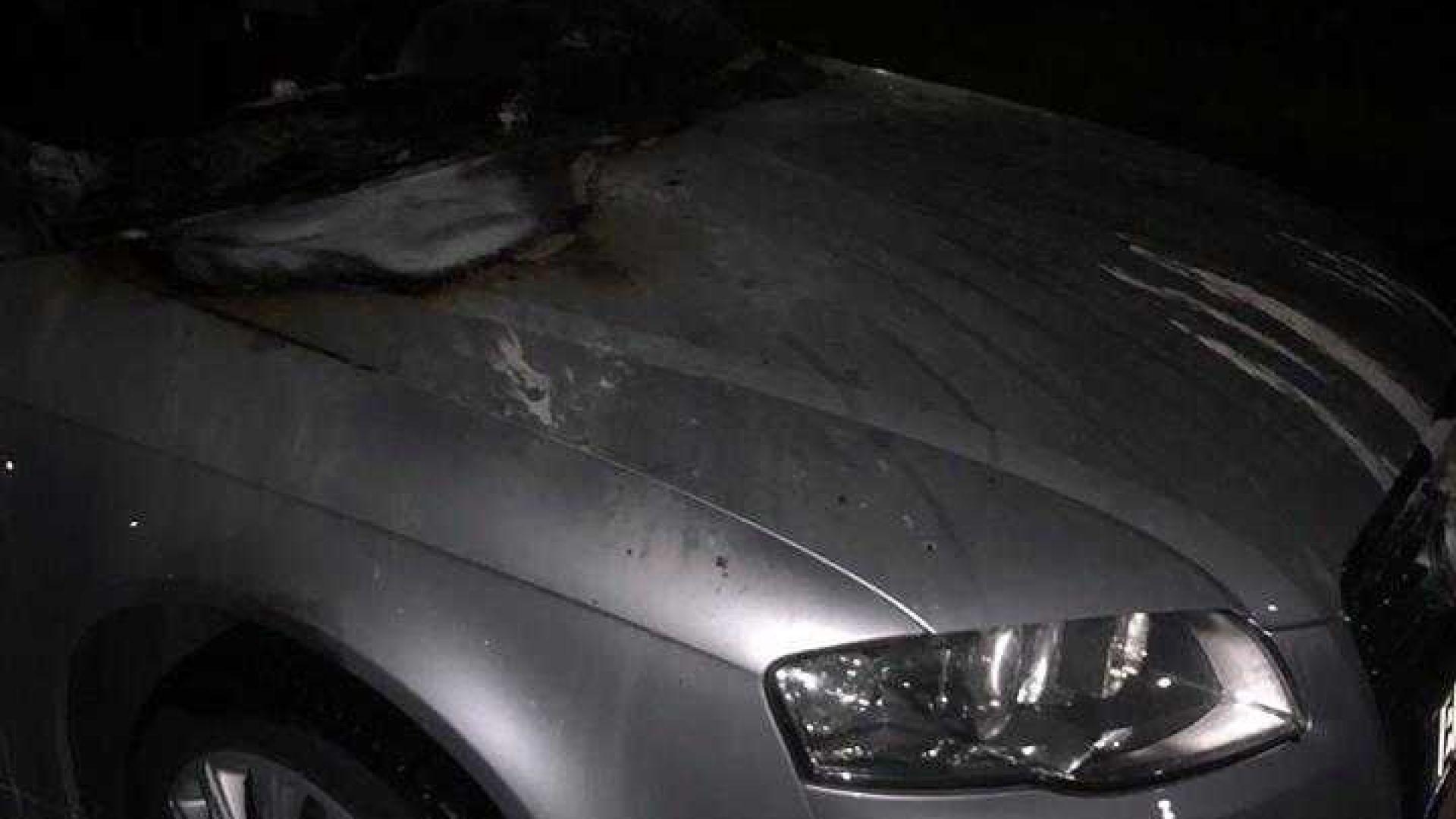 Подпалиха автомобила на кмета на община Козлодуй