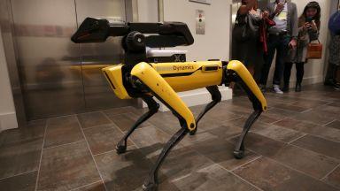 Boston Dynamics започва да продава своите роботи