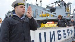 Сделка за почти 1 милиард: До 12 юни решават кой ще достави новите бойни кораби