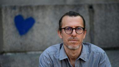 Галин Стоев: Никой не може да ти отнеме вътрешната свобода, но трябва да се бориш