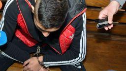 Северин Красимиров се размина с доживотна присъда