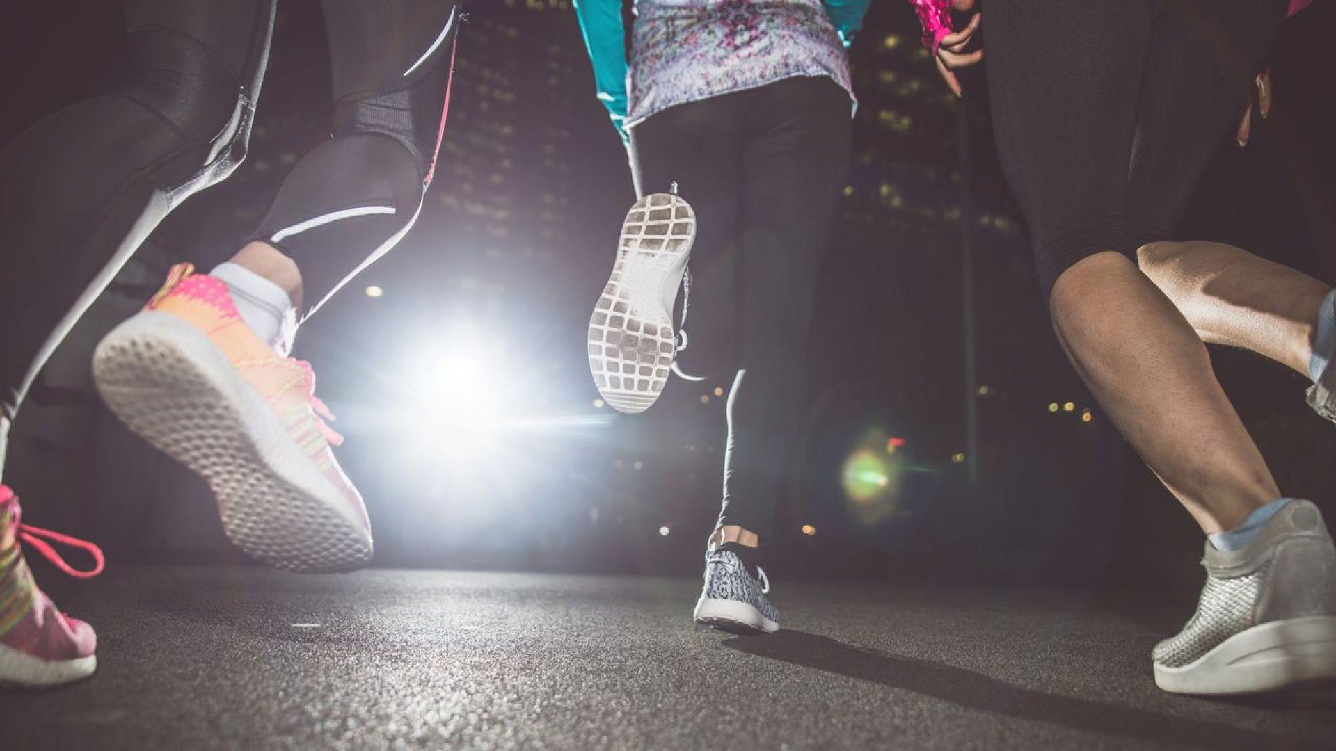 Физическата активност вечер увеличава работоспособността?