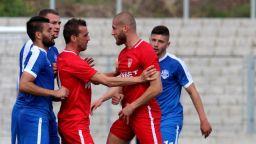 Царско село е най-новият член на родния футболен елит