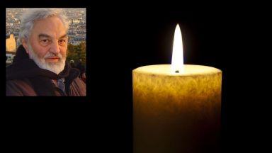 Почина изтъкнатият преводач Венцеслав Константинов
