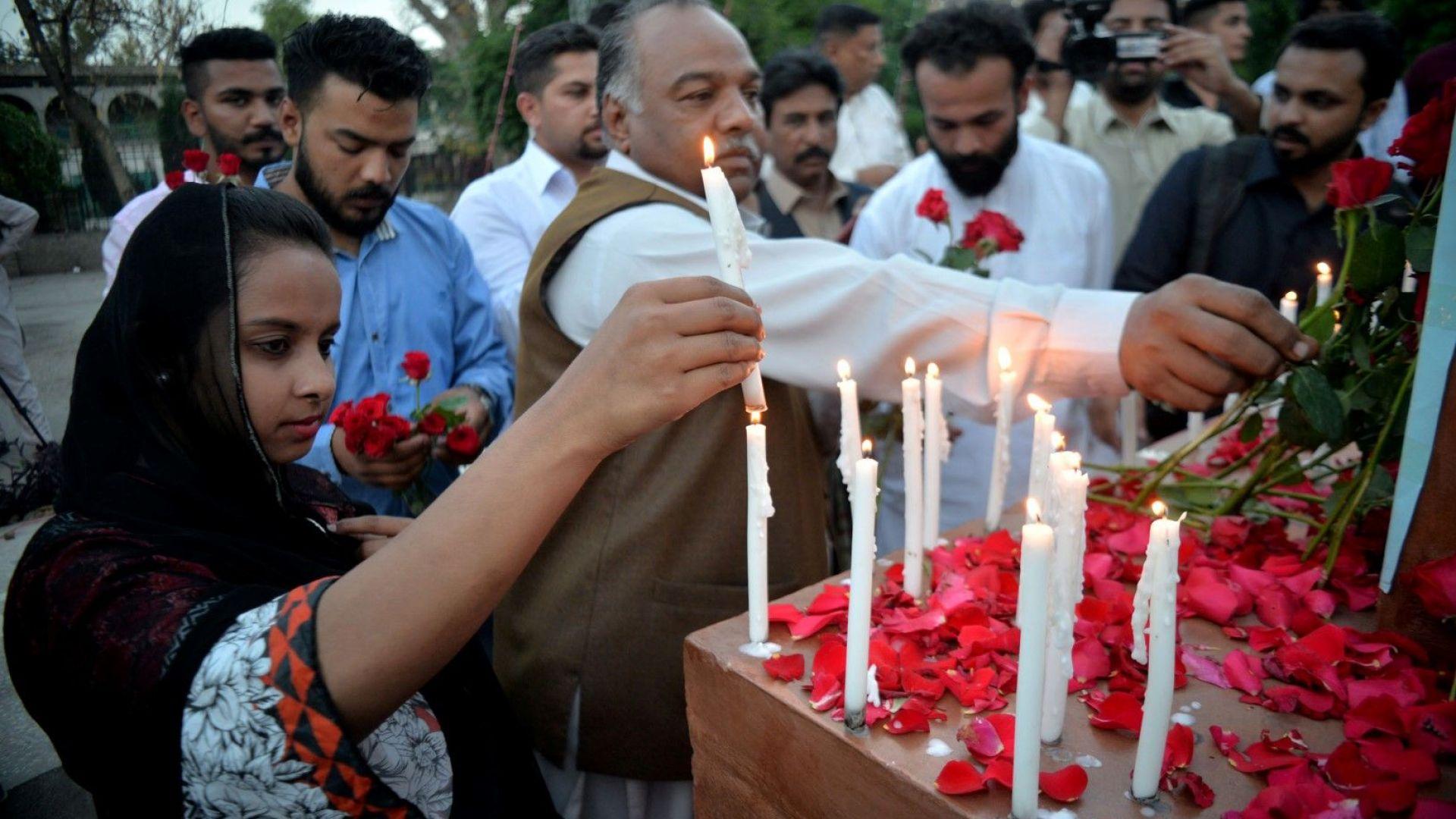 Увеличават се жертвите на атентатите в Шри Ланка