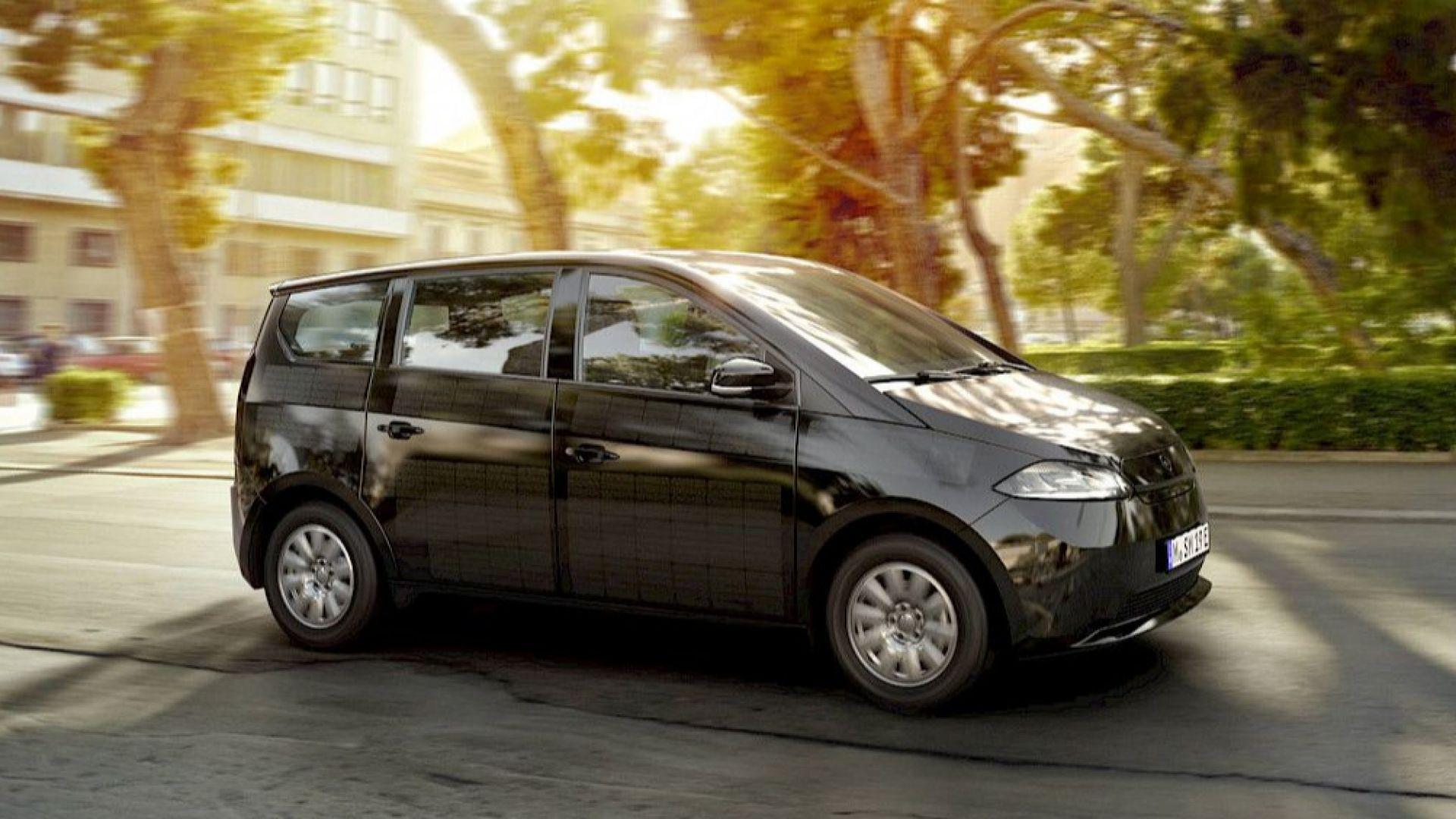 Мюнхенски стартъп ще прави слънчеви автомобили в Швеция