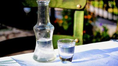 Продажбата на водка в Русия скочи с 20%