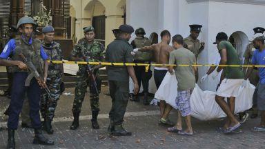 Кървавите атентати в Шри Ланка били отмъщение за Крайстчърч