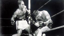 Роки - Непобедимият