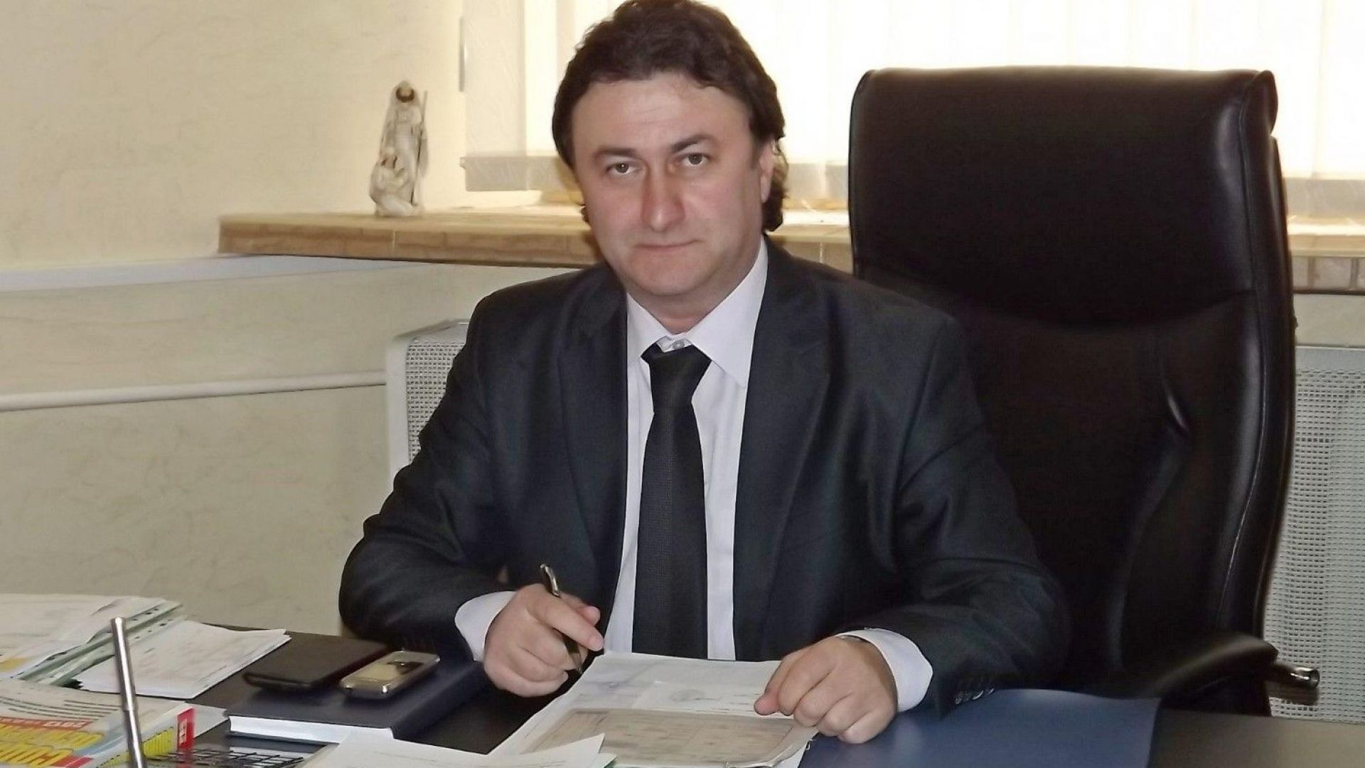 Спецапелативният съд отстрани от длъжност началника на НОИ в Силистра