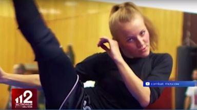 Руска шампионка загина след падане от осмия етаж