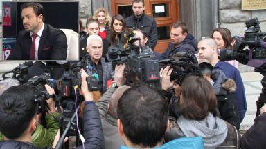 """Победителят от политическото риалити повежда """"Атака"""" за евроизборите"""