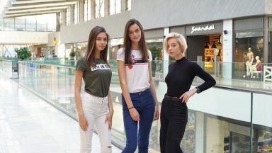 Вижте новите звезди от най-големия кастинг за модели в България