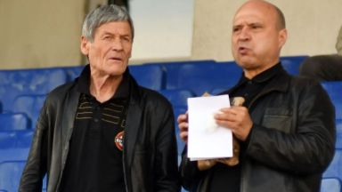 Легендата Динко Дерменджиев е в тежко състояние