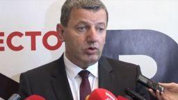 Известен бизнесмен е убит при престрелка край Баня Лука