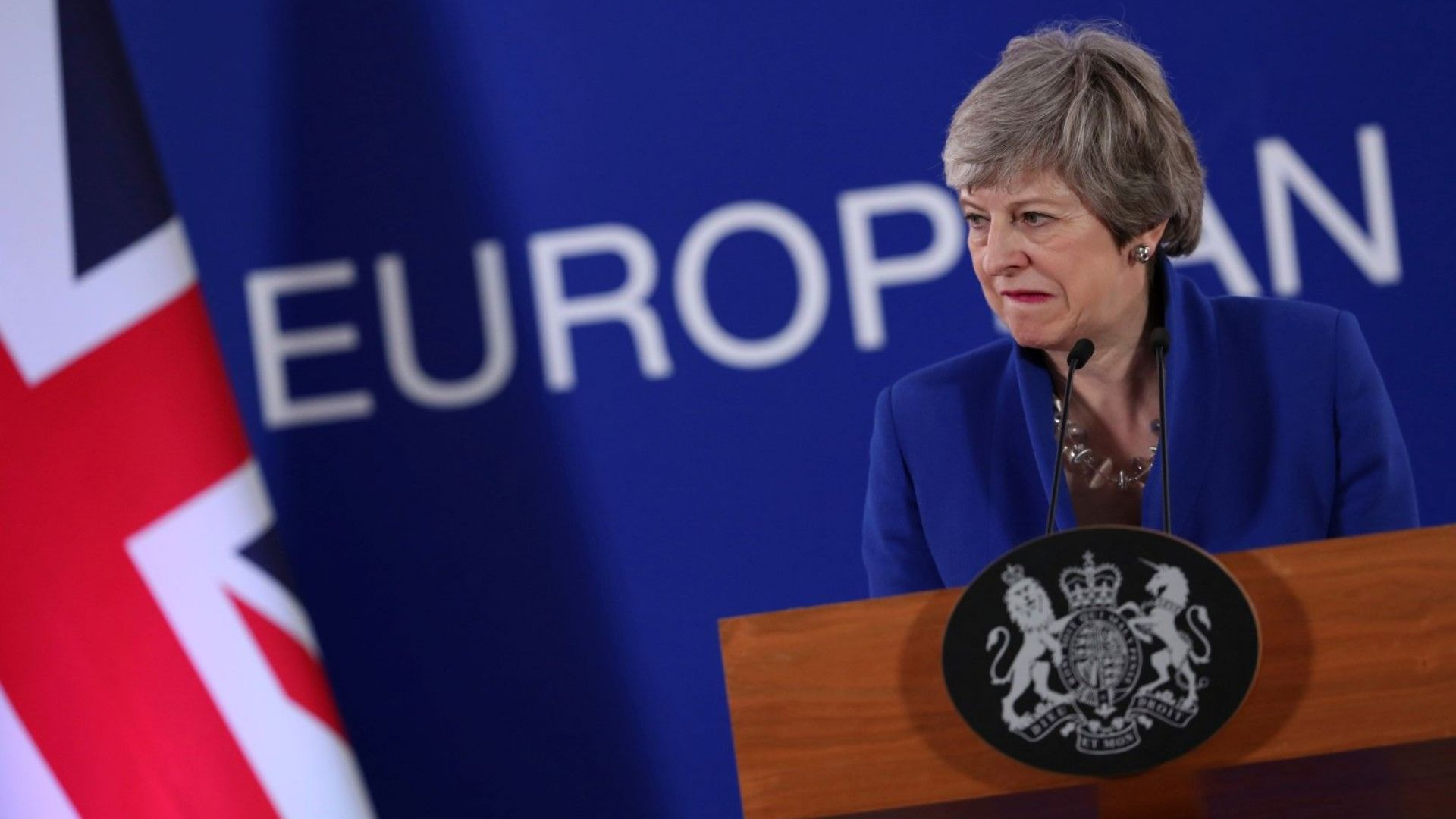 ЕС изключва възможността за преразглеждане на споразумението за Брекзит