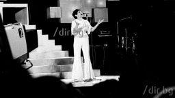 Лили Иванова - един живот, отдаден на сцената