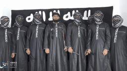 ИДИЛ показа на снимка организатора на атаките в Шри Ланка