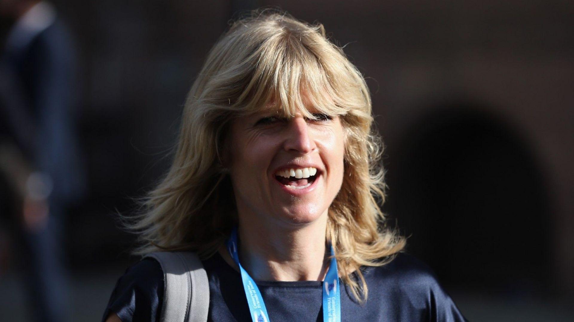 Сестрата на Борис Джонсън - Рейчъл, е кандидат за евродепутат от проевропейска партия