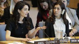 СС на ООН прие резолюция за борба със сексуалното насилие по време на конфликти
