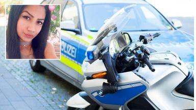 Откриха изчезналата в Германия 17-годишна Симона