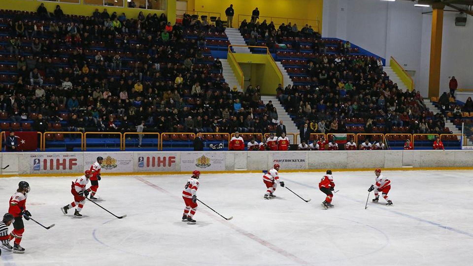 България отказа домакинство на световно първенство заради коронавируса