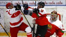 България с много важна победа над Турция на Световното