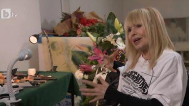 Лили Иванова на 80: Рожденият ми ден никога не е бил проблем, той е специален