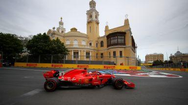 Нови три състезания изхвърчаха от календара на Формула 1