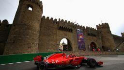 Сезонът във Формула 1: Какви са въпросите и вариантите?